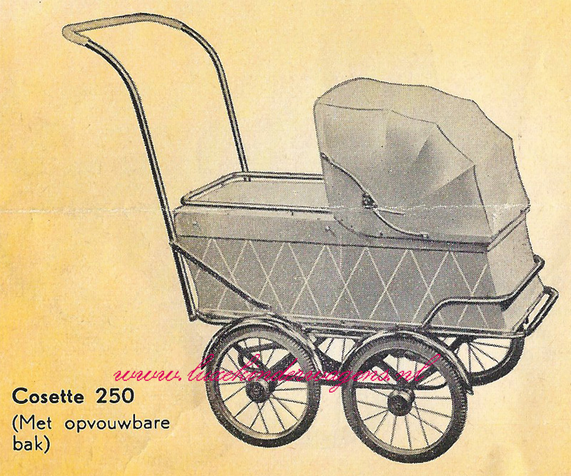 Cosette 250