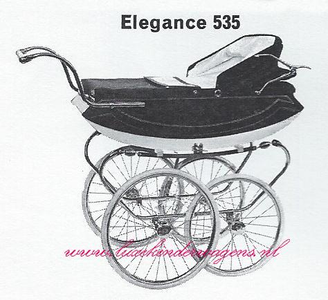 Elegance 535