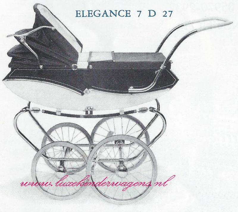 Elegance 7 D 27