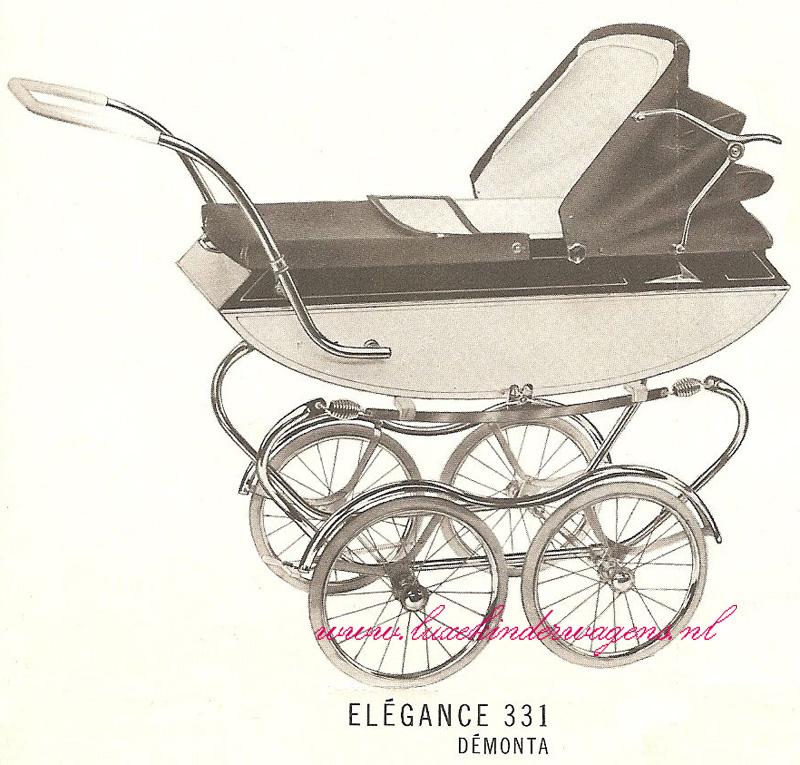 Elegance D 331