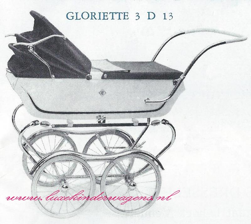 Gloriette 3 D 13