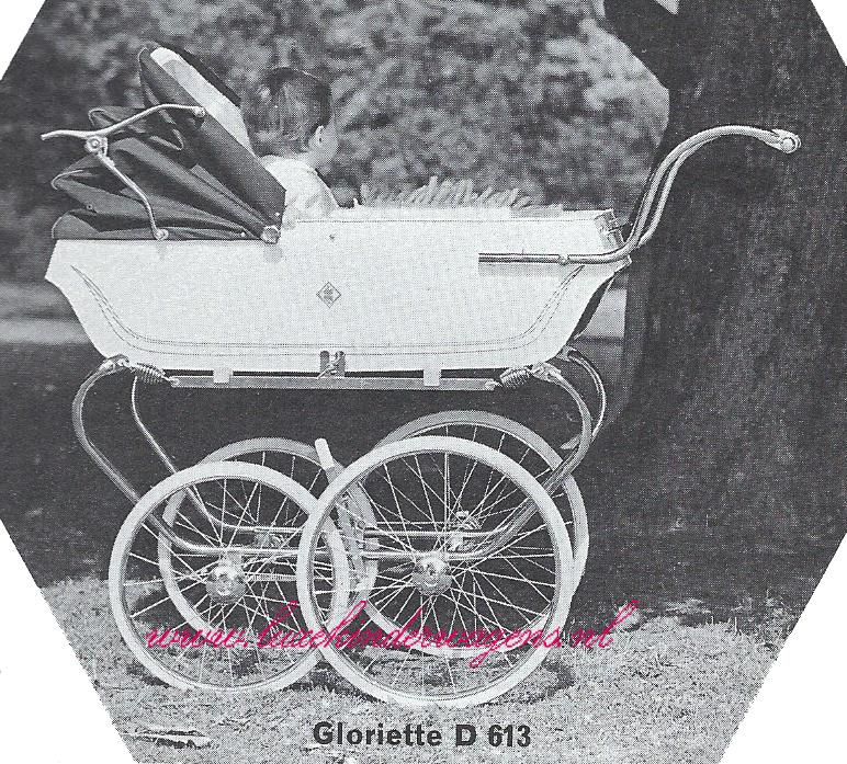 Gloriette D 613