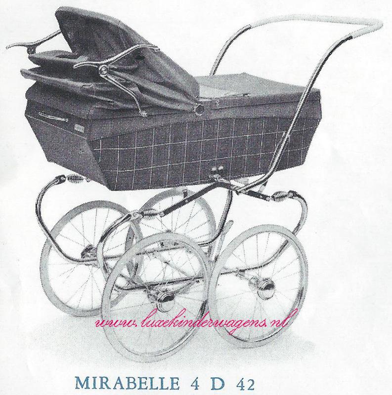 Mirabelle 4 D 42