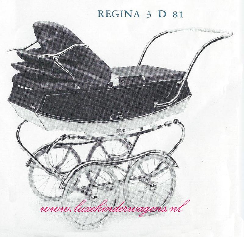 Regina 3 D 81