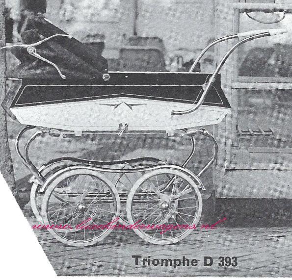 Triomphe D 393