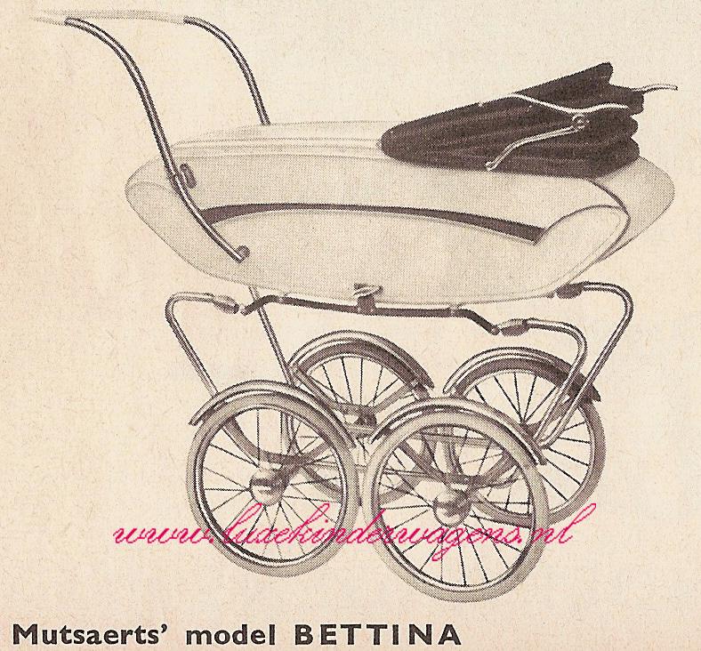 Bettina 1962