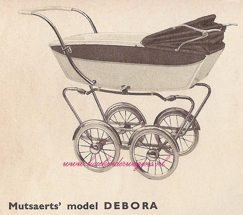 Debora 1962