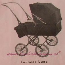 Eurocar Luxe