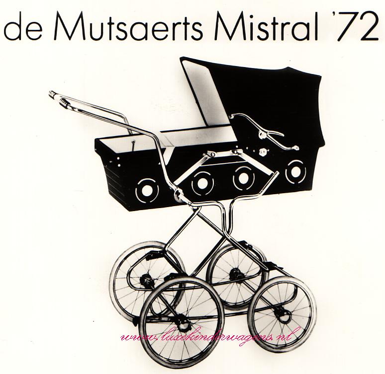 Mistral 1972