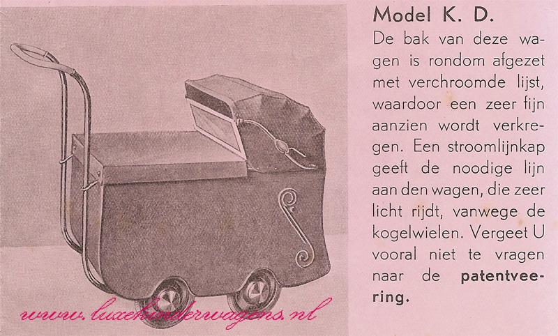 Model K. D.