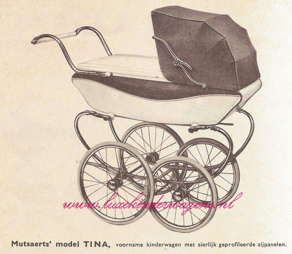 Tina 1962