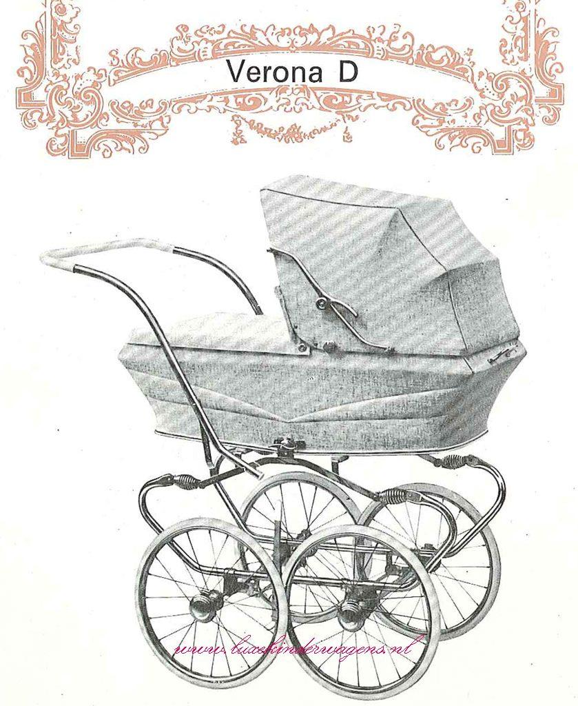 Verona D 1963