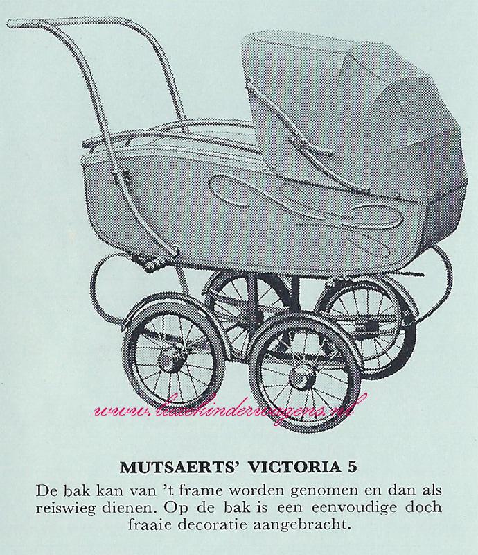 Victoria 5
