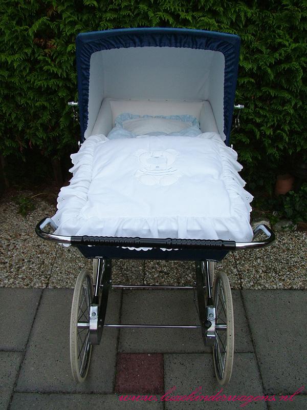 Luxe kinderwagens   Accessoires voor oude kinderwagens.