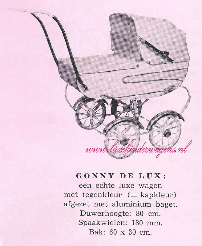 Gonny de Lux