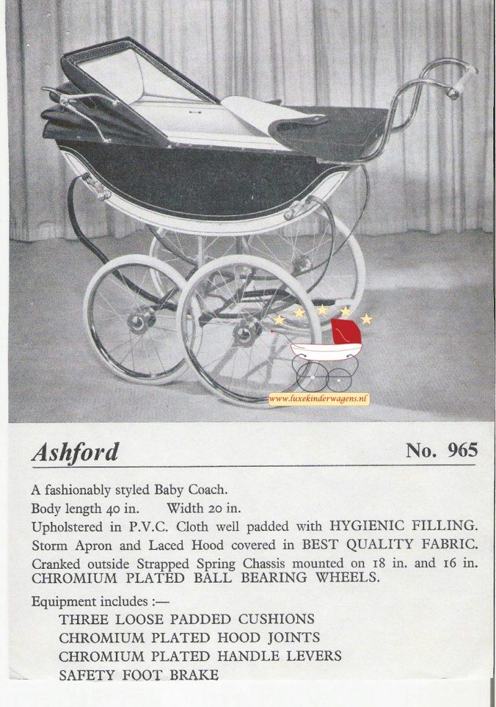 Ashford No. 965