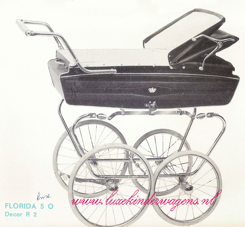 Florida 5 O Luxe
