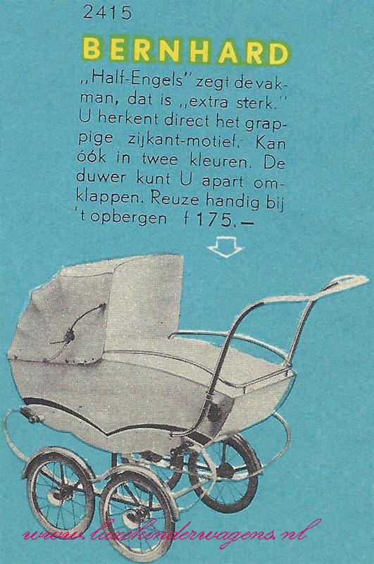2415, Bernhard
