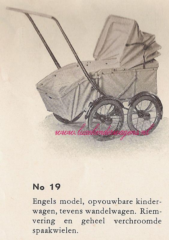 No. 19, 1953