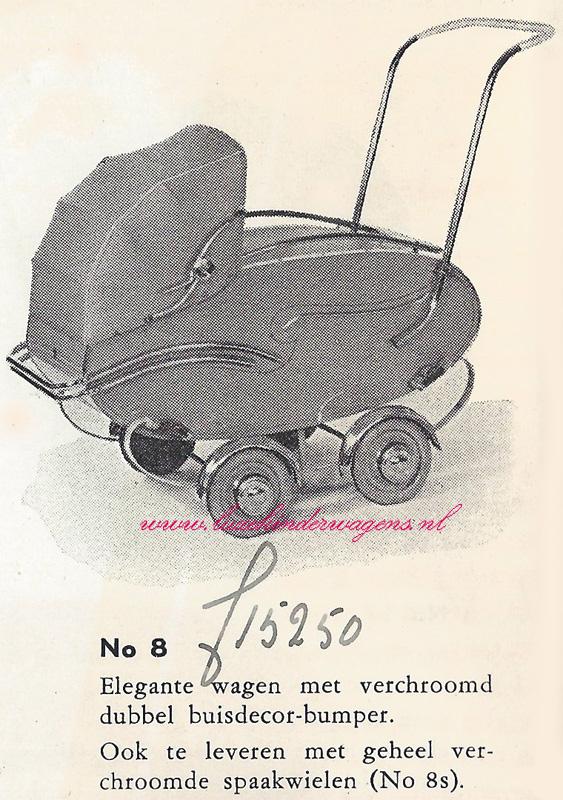 No. 8, 1953