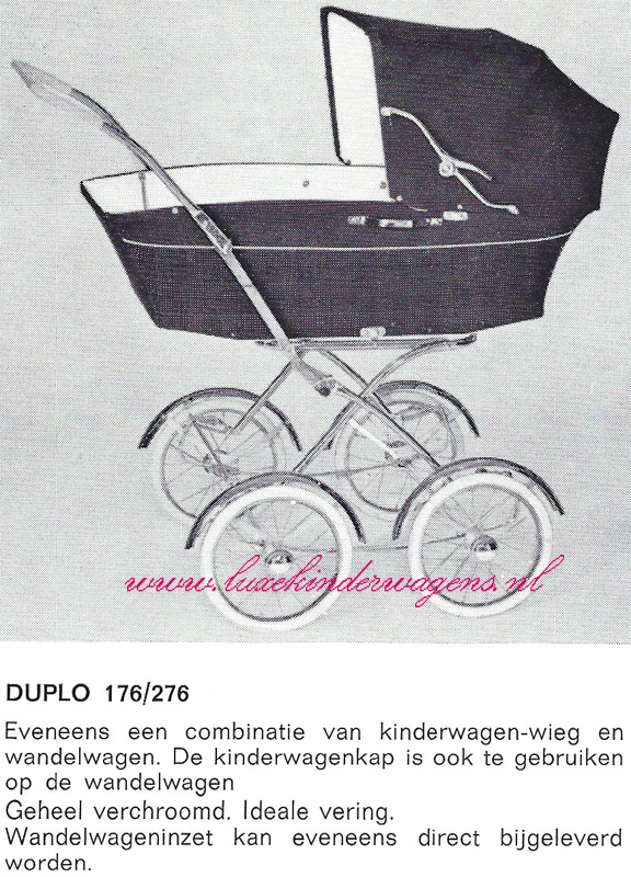 Duplo 176/276