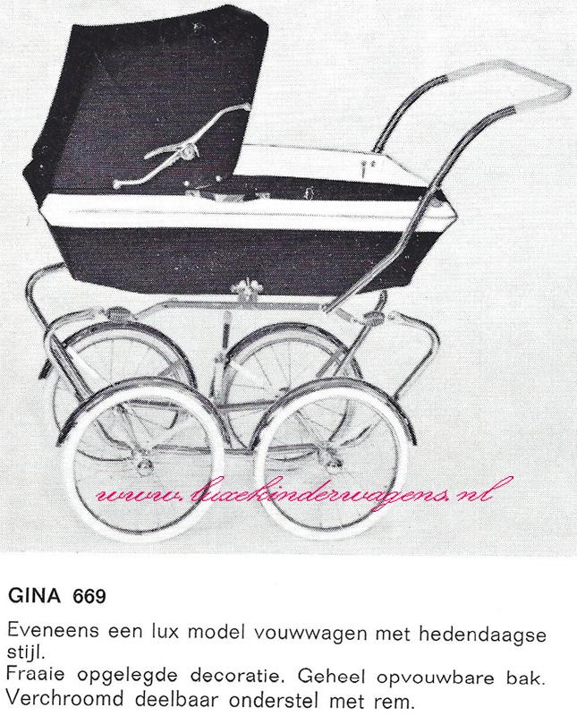 Gina 669