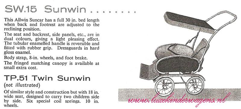 SW.15 Sunwin