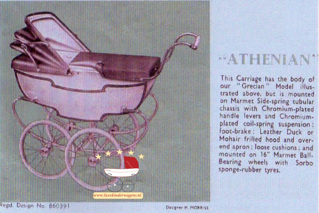 Athenian 1950