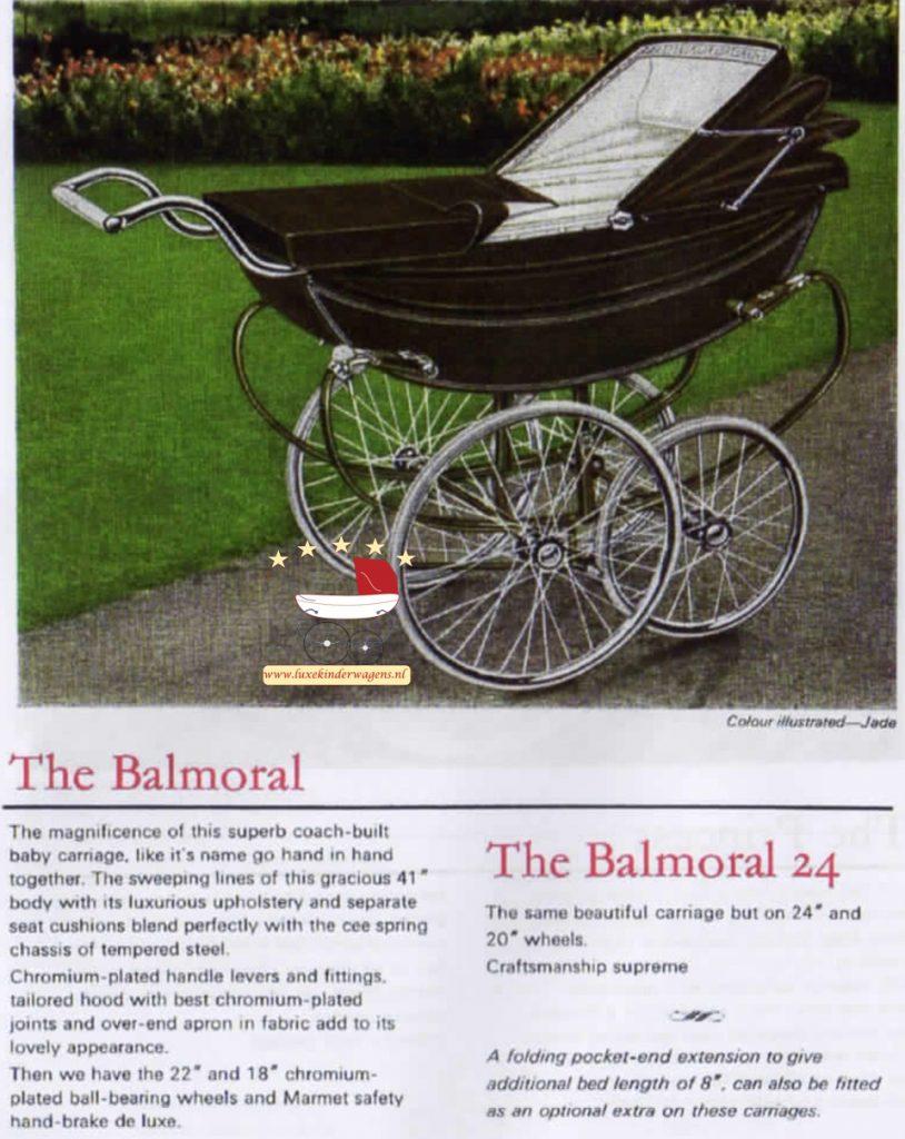 Balmoral 1967