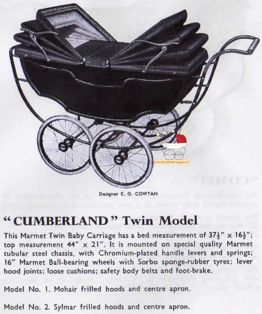 Cumberland, 1951
