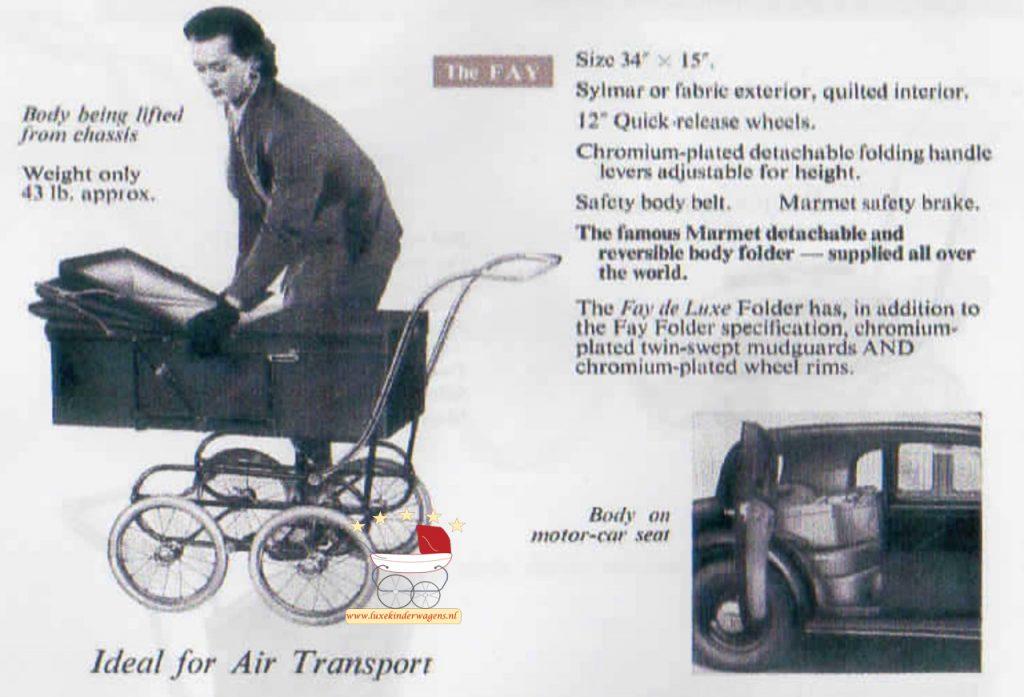 Fay, 1950