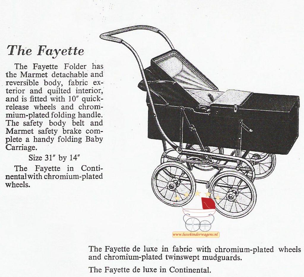 Fayette, 1963