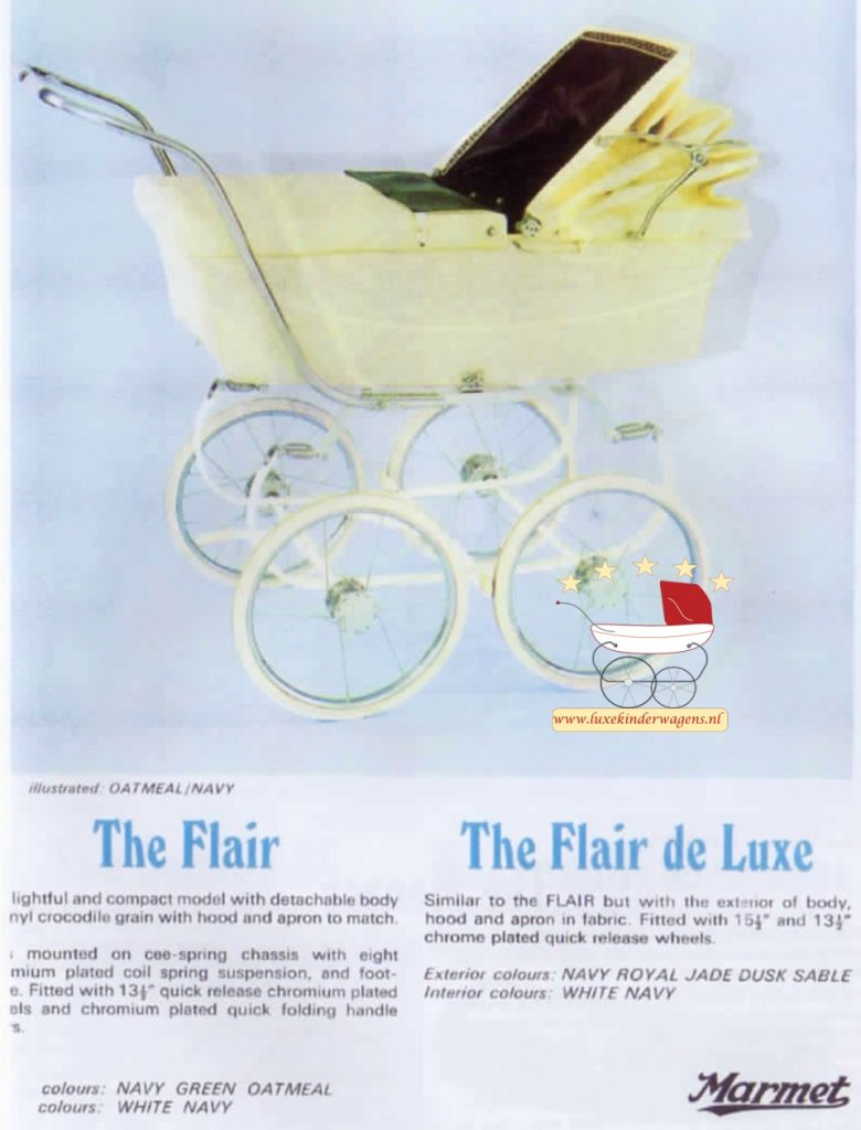 Flair, 1968