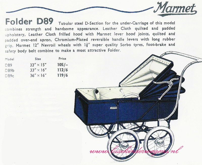 Folder D89, 1939