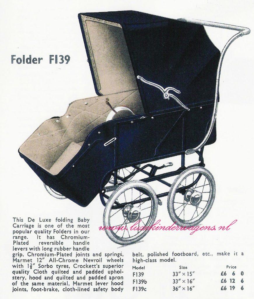 Folder F139, 1939