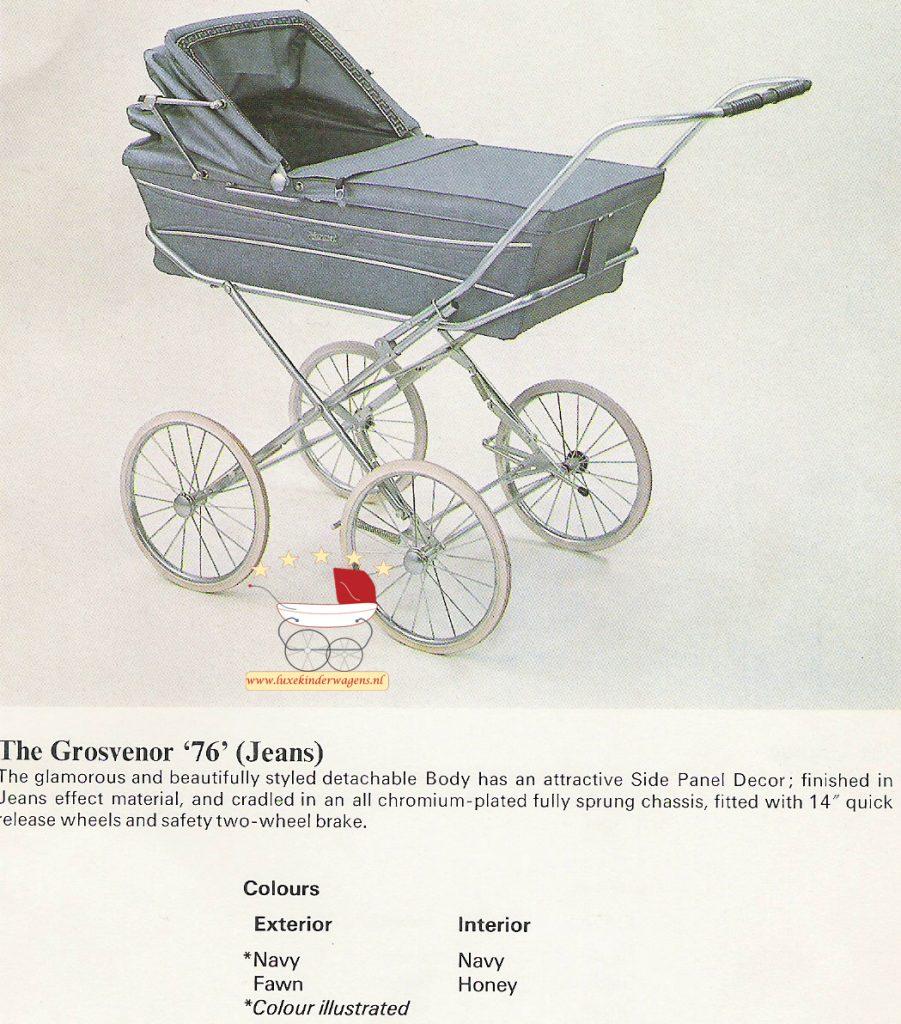 Grosvenor, 1976