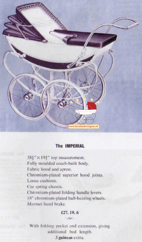 Imperial, 1961