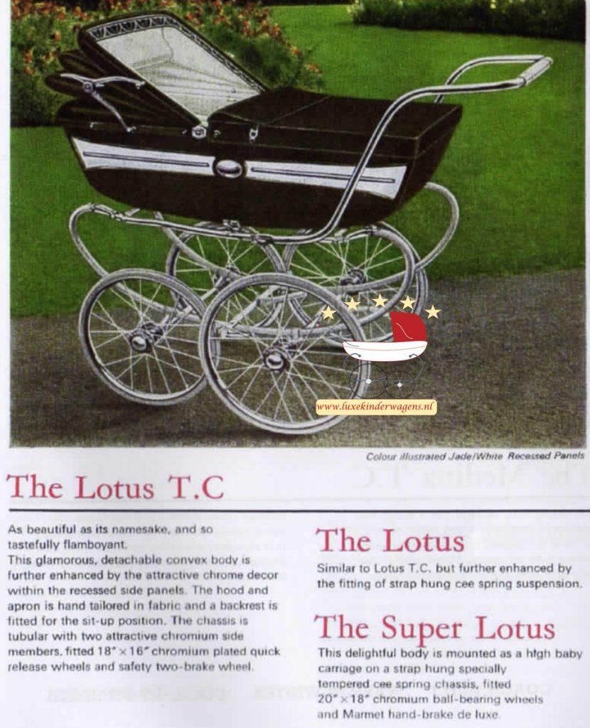 Lotus T.C. 1968