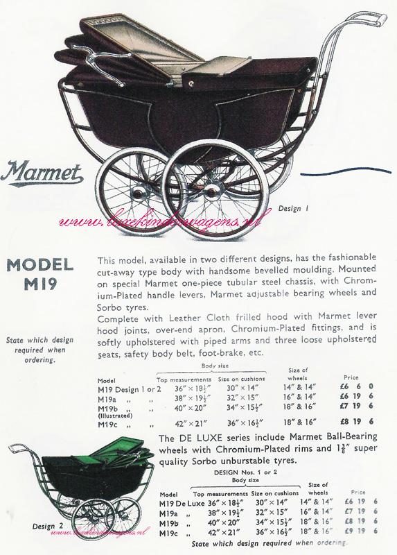 M19, 1939