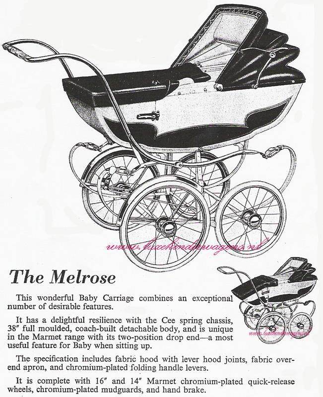 Melrose, 1963