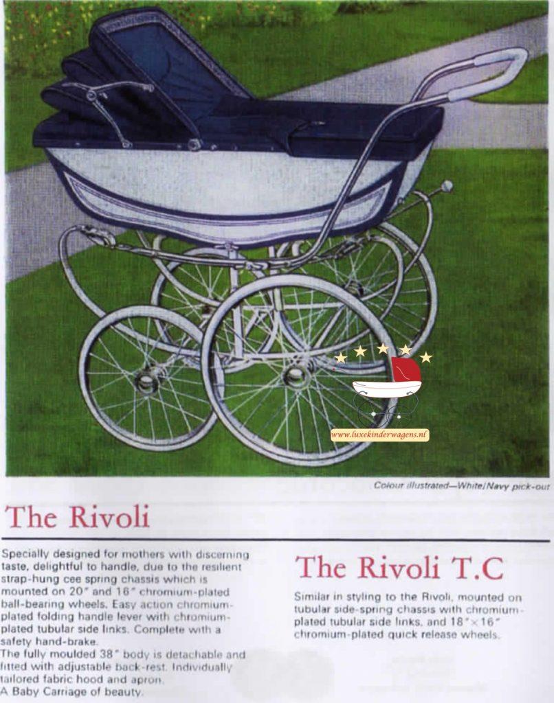 Rivoli, 1967