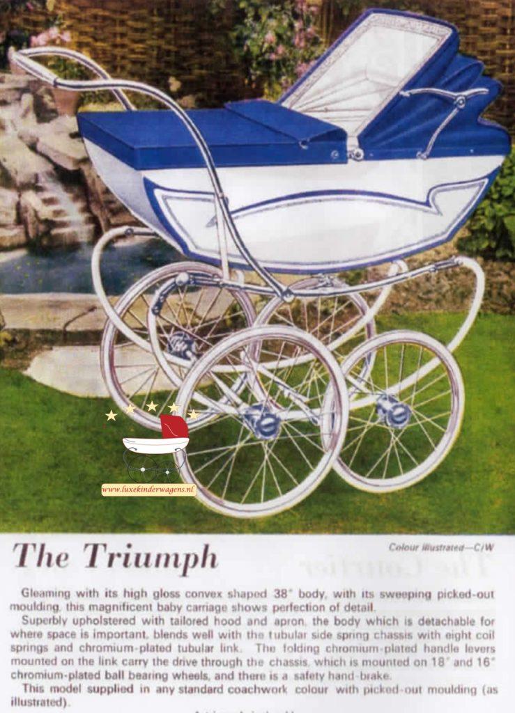 Triumph 1964