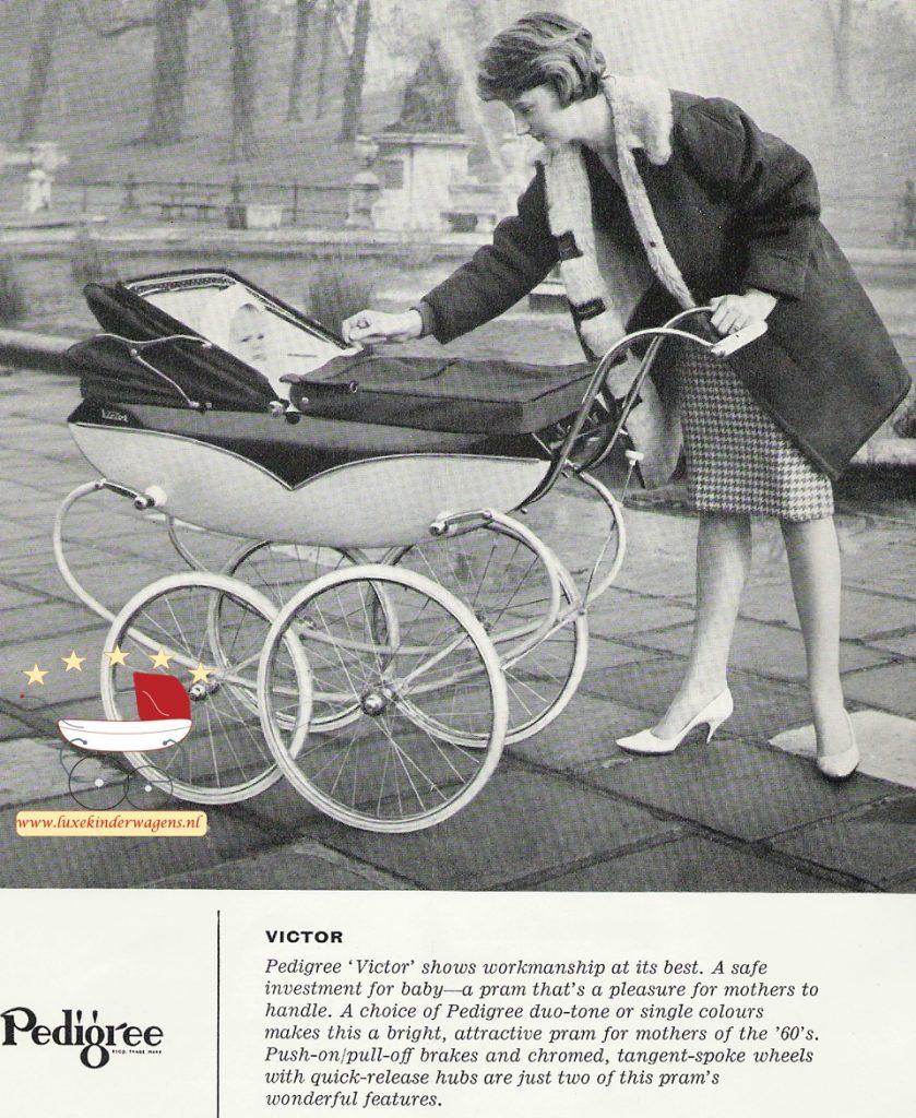 Pedigree Victor 1961