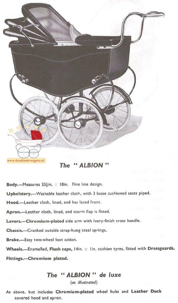 Restmor Albion 1939