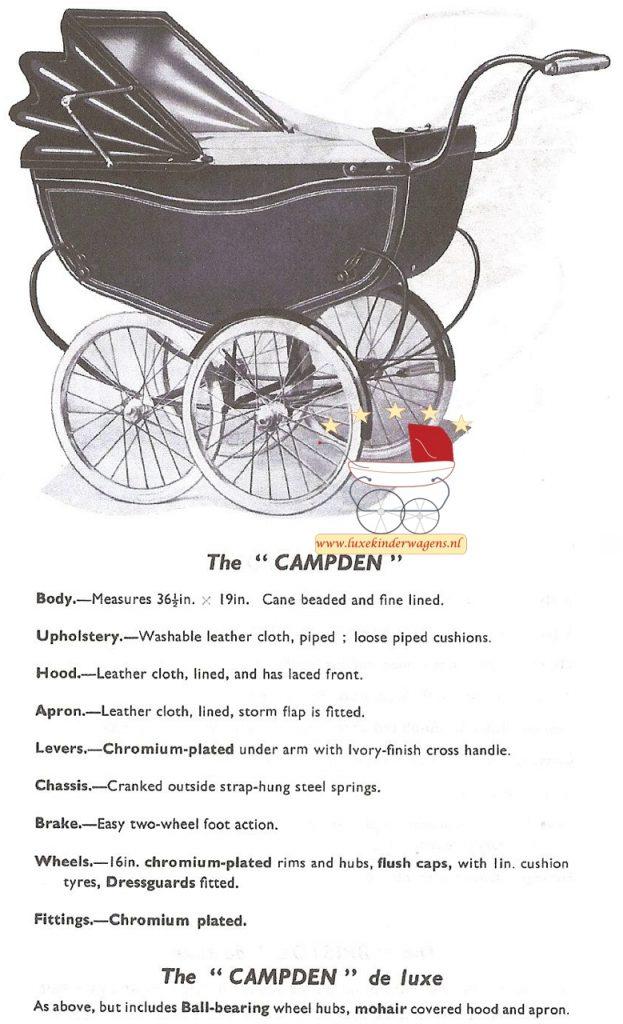 Restmor Campden 1939