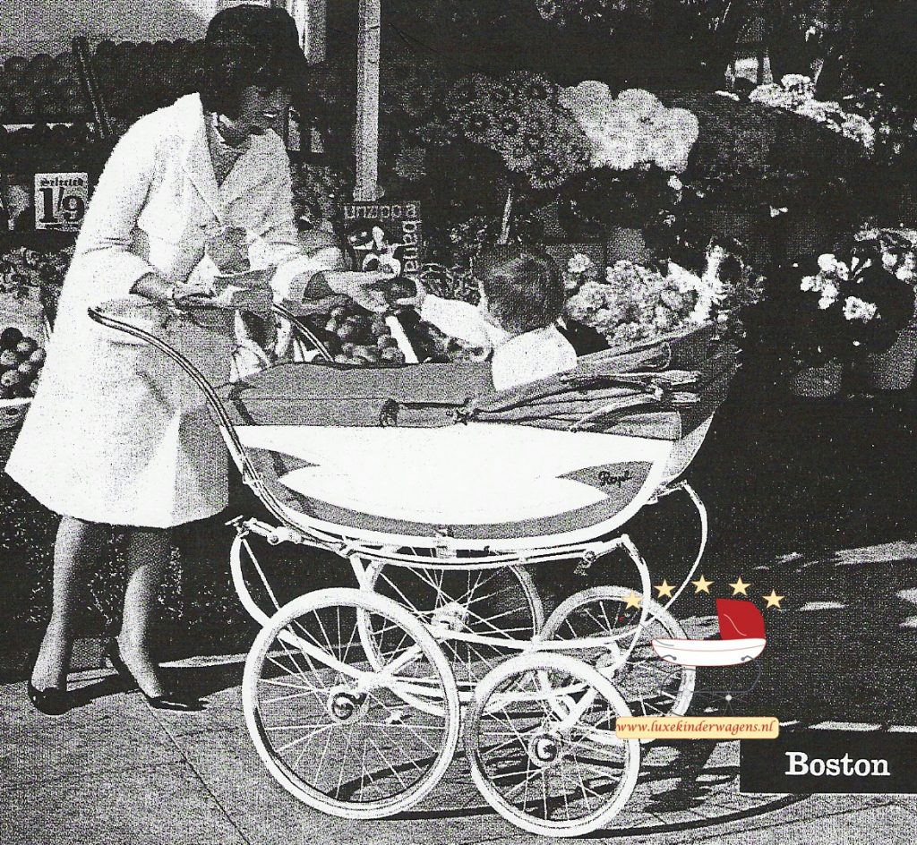 Royale Boston 1965