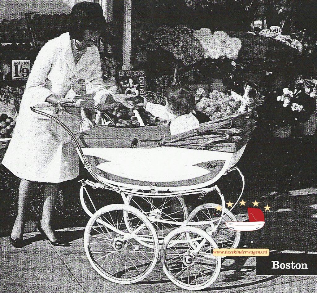 Royale Boston 1965