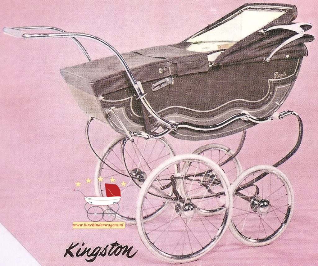 Royale Kingston 1959