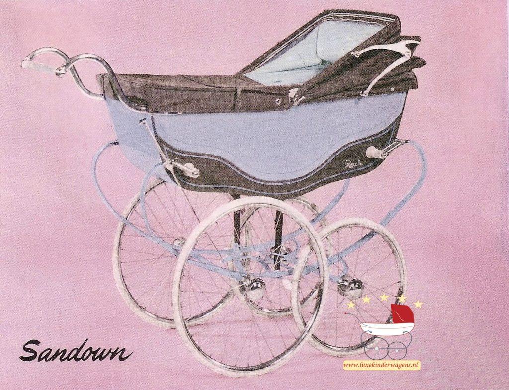 Royale Sandown 1959