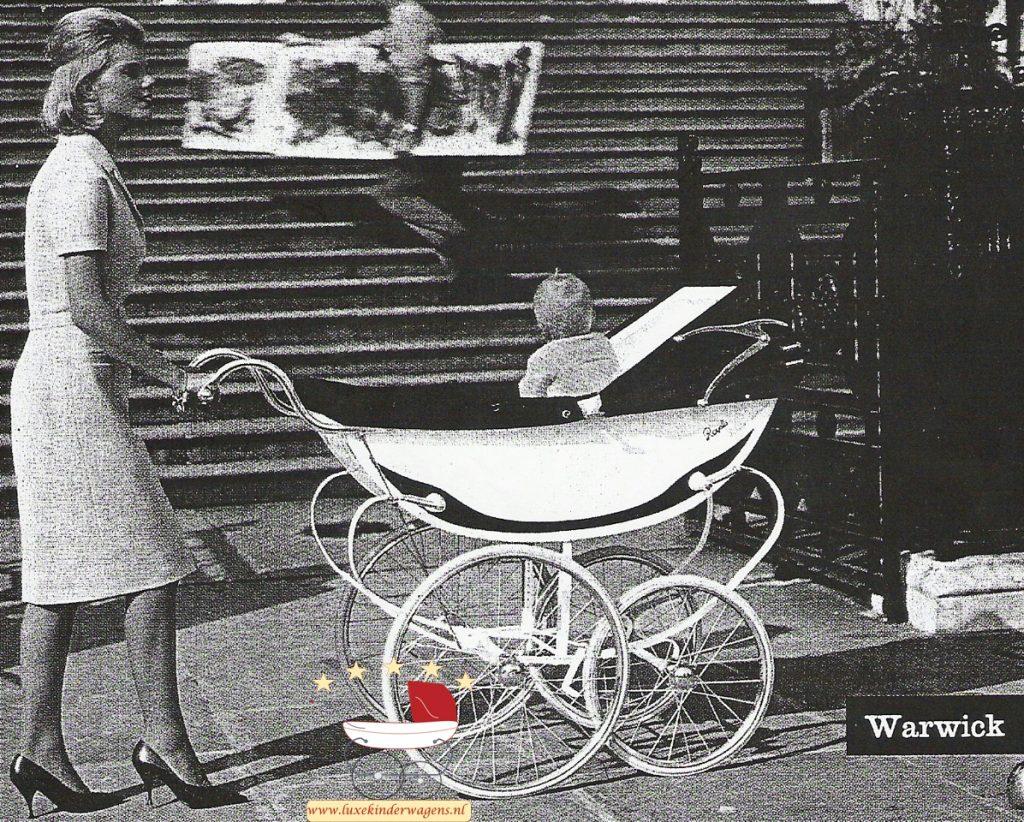 Royale Warwick 1965